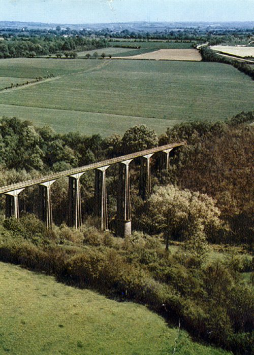 Pont Saut Elastique proche de Paris