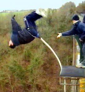 bungy salto - saut élastique salto