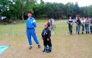 Passepartout saut elastique 3