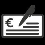 Paiement par Chèque - Elastique Record